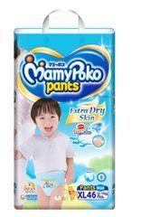 Mamy Poko Extra Dry Skin Pants-B XL46S