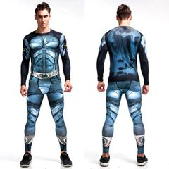 Slim Fit Prints Jogging Suits Gents