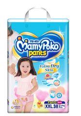 Mamy Poko Extra Dry Skin Pants-G XXL38S