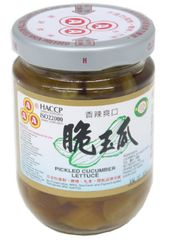 AAA Pickled C/Lettuce 170G