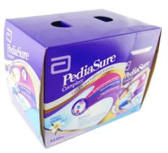 Pediasure Liq RTD Vanilla 6X237ML