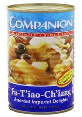 Companion Fo Tiao Chiang 285G