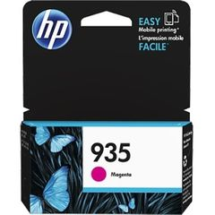 HP 935 MAGENTA INK CARTRIDGE C2P21AA
