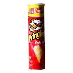Pringles Original Potato Crisps 150 g