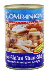 Companion San-Shi'an Shan-Shu 285G