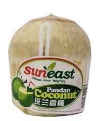 MYS Premium Pandan Coconut 700G