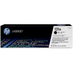HP 131A BLACK LASERJET TONER CARTRIDGE CF210A