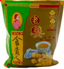 Mdm Kim Ginger Tea 18X18G