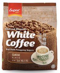 Super C/R White Coffee Classic 15X40g