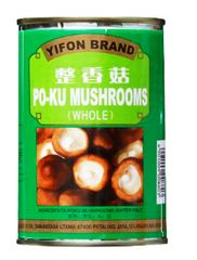 Yifon Poku Mushroom 284G