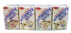 Vitasoy Regular 4X125ml