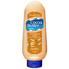 Beauty Cocoa Butter Lotion Moisturizing Lotion Promotes Healthy Skin 532ml