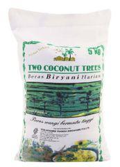 Tct Basmati Rice 5KG