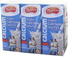 Magnolia Hi Calcium Milk 6X250ml