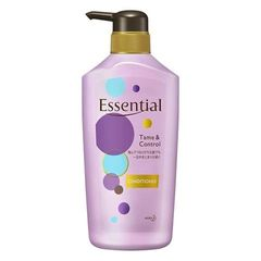 Essential Tame & Control Conditioner 750ml