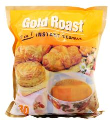 Gold Roast 3IN1 Teamix 30X20G