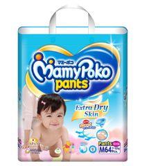 Mamy Poko Extra Dry Skin Pants-G M64S