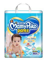 Mamy Poko Extra Dry Skin Pants-B M64S