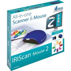 IRISCan Mouse 2 : Scanner & Mouse