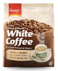 Super 2in1 C/Roast W/Coffee 15X25g