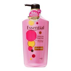 Essential Moisturizing Frizz-Free Conditioner 750ml