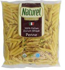 Naturel Organic Pasta Penne 500G