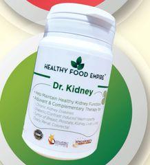 DR KIDNEY
