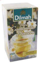 Dilmah F/Env T/Bag-Camomile 20X1.5G