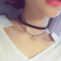 Korean Fashion All Match Necklace
