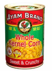 Ayam Whole Kernel Corn 425G