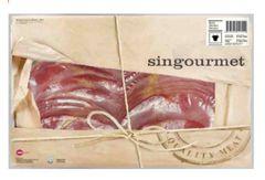 Singourmet Beef Shabu Shabu 400G