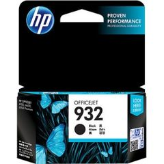 HP 932 BLACK INK CARTRIDGE CN057AA