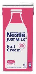 Nestle Full Cream UHT Milk 1L