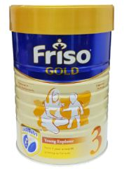 Friso Gold 3 Young Explorer 900G