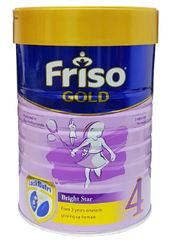 Friso Gold 4 Bright Star 900G