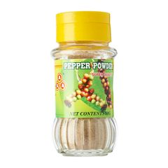 AAA White Pepper Powder 50 g