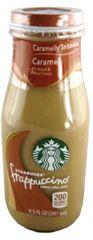 Starbucks Caramel Frappuccino 281ml