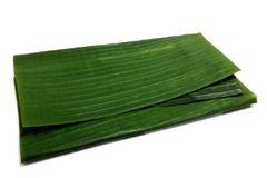 MYS Banana Leaf