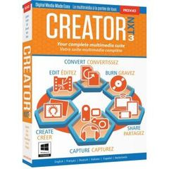 Corel Creator NXT 3 ML