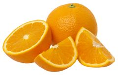 Orange Seedless (5 Pieces) Large