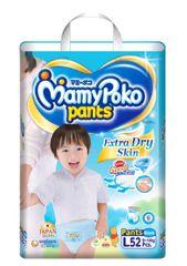 Mamy Poko Extra Dry Skin Pants-B L52S