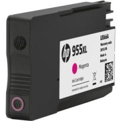 HP 955XL MAGENTA ORIGINAL INK CARTRIDGE
