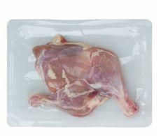 JF Chicken Leg Quarter (Skinless) 350G