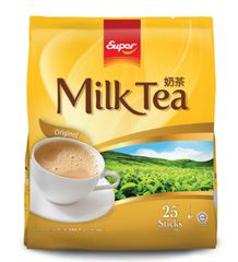 Super Milk Tea 25SX20G