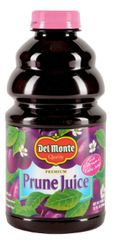 Delmonte Prune Juice C&Folic Acid 946ml