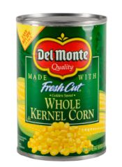 Delmonte Whole Kernel Corn 432G