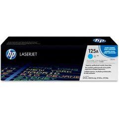 HP 125A CYAN LASERJET TONER CARTRIDGE CB541A