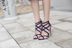 Stiletto Women Gladiator Sandals