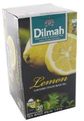 Dilmah F/Env T/Bag-Lm Lemon 20X2G