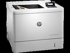HP COLOUR LASERJET ENT CLR SFP M552DN